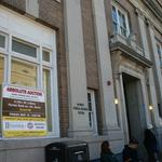 Shuttered Bank of America branch in Upham's Corner to be auctioned (slide show)