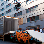 How Dew you Dew? Action sports event returns to Portland