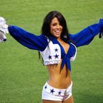 Belk teams up with Dallas Cowboys Cheerleaders on three-year deal