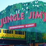 Jungle Jim's doubles craft beer department