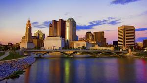 Columbus overtakes Indianapolis to become country's 14th largest city, with several suburbs growing quickly as well