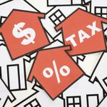 Fulton County freezes tax assessments