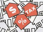 Maryland ranks high for heaviest tax burdens