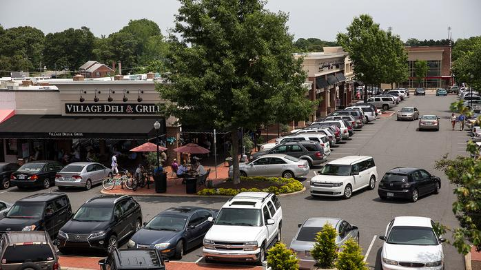 5 new tenants coming to Raleigh's Cameron Village