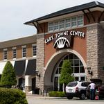 CFO: We're working on a 'very recognizable and in-demand retailer' for Cary Towne Center