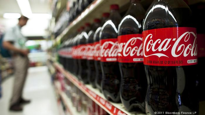 Retailers weighing sales tax on soda, removing nonprofit exemption