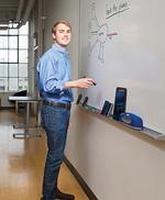 John Hering: CEO and co-founder, Lookout Mobile Security Inc.