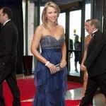 Lara Logan may return to CBS soon