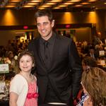 Aaron Rodgers, teammates help raise money for the MACC Fund: Slideshow