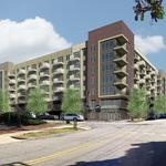 Link apartments to rise along Jones Street in downtown Raleigh