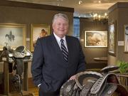 Nuevo Midstream LLC President and CEO Jay Lendrum