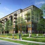 Edina approves Lennar's $65M apartments on Richfield border after modifications