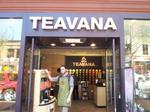 Starbucks to close all 379 Teavana stores, including 21 in the New York area