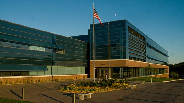 Abbott Laboratories on the Forbes Best Employers for ...
