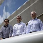 Luckie & Co. makes executive leadership changes