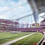 Soccer commissioner hints that he favors indoor stadiums for cold climes
