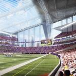 Vikings infusion preserves stadium amenities, but doesn't add bird-safe glass