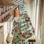 Here's how much Music City Center's economic impact grew in the past year