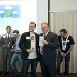 Calling entrepreneurs: Venture Sharks competition accepting applications