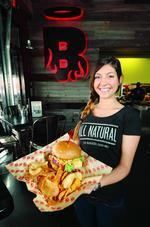 Burgatory builds brand with social media contest