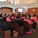 Uber, Lyft get mixed messages from San Antonio in 2014