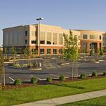 Gateway Corporate Center in Natomas now close to fully leased