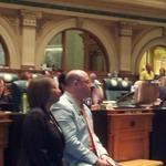 Colorado Legislature closes by passing urban-renewal, disaster, cannabis co-op bills