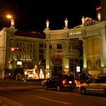 Caesars ponders closing Atlantic City casinos