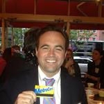 Cincinnati's NYC delegation parties with media, banters with