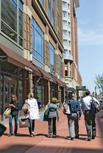 Apple, Gucci or Tiffany's? What's next in Harbor East as neighborhood expands (Video)