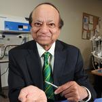 Medical-device firm targets a heart-valve market in flux