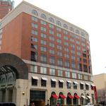 Marcus redesigning downtown Milwaukee InterContinental into independent arts hotel