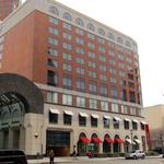 Marcus Corp. weighs options as InterContinental Hotel nears franchise expiration