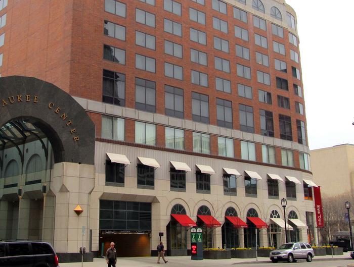 InterContinental Hotel in Milwaukee