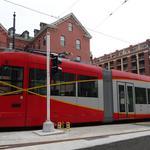 D.C. streetcar debuts, 'feels like magic'