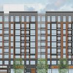 Permits, the new, new, new edition: 625 H St. NE, Carter G. Woodson Memorial, <strong>Barry</strong> Farm rec center