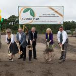 Done Deals: Groundbreaking in Tampa; apartments in Bradenton; dirt in Venice