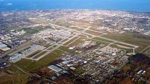 Aerotropolis plan seeks to unite development efforts