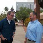 GCU launching worship arts program headed by lead singer of MercyMe