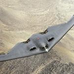 Northrop Grumman building next-gen B-2 bomber in Melbourne