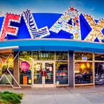 Flax Art store could get axed to make room for housing