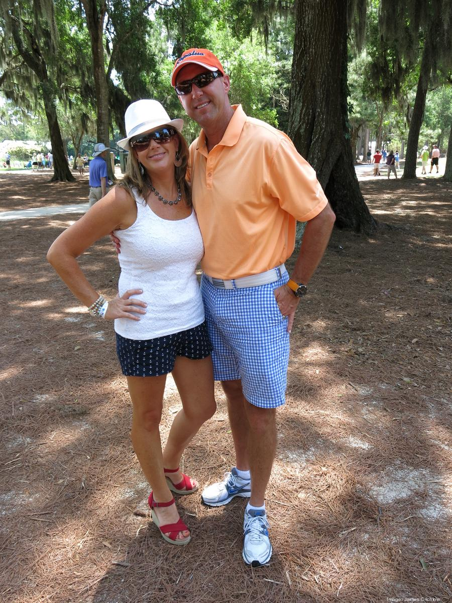What To Wear At The Players Championship Jacksonville