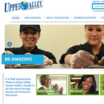 Upper Valley Career Center to renovate new department