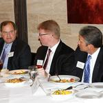 Banking Roundtable: Growing loan demand a positive economic sign