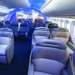 Boeing media day reveals advances, hurdles