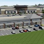 Equity adding retail at Eastglen Medical Office Park near Mount Carmel East