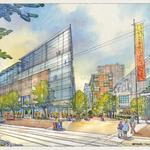 State Center project killed, Hogan and <strong>Franchot</strong> eye an arena there instead