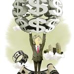CEO pay ratio rule likely to spark debate on wealth gap