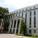 Georgia Supreme Court hears challenge to sovereign immunity for Georgia Ports Authority