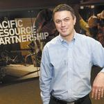 <strong>John</strong> <strong>White</strong> to leave Pacific Resource Partnership